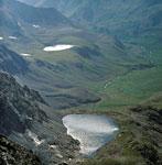 Восточный Казахстан, Западный Алтай, Ивановский хребет, бассейн реки Громотуха