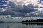 Россия, Сибирь, Среднесибирское плоскогорье, Якутия, река Оленёк