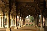 Северная Индия, Агра, Красный форт
