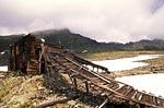 Восточный Казахстан, Центральный Алтай, перевал между реками Большой Кокколь и Орочаган