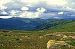 Долина Рахмановских ключей