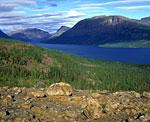 Озеро Кутарамакан