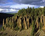 Тунгусские столбы