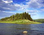 Остров Коченятский