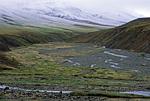 Россия, Якутия, Сунтар-Хаята, истоки реки Сунтар, устье притока Хороньжа Верхняя, 62°27',15 с.ш. - 140°36',62 в.д