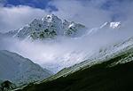 Россия, Якутия, Сунтар-Хаята, перевал между реками Сунтар и Правый Ниткан