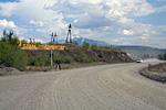 Россия, Магаданская область, Сусуманский район, окрестности посёлка Сусуман