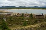 Россия, Магаданская область, Сусуманский район, озеро Момонтай