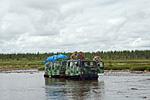 Россия, Магаданская область, Сусуманский район, река Момонтайка