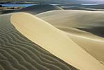 Белые дюны неподалёку от Муйне. Небольшой кусочек пустыни