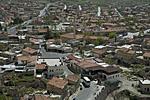 Турция, Анатолийское нагорье, Каппадокия, Учисар