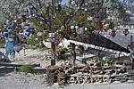 Турция, Анатолийское нагорье, Каппадокия, окрестности Гёреме