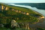 Устье реки Ура.
