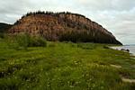 Россия, республика Саха (Якутия), река Лена, среднее течение, Чуран, около 50км. выше Кытыл-Дюра.