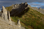 Гора Сого-Хая. Индигирка. Устье Чибагалаха.