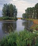 Россия, Башкирия, Мелеузовский район, река Ашкадар
